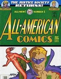 All-American Comics (1999)