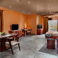 Geniefungames - Resort Room Escape