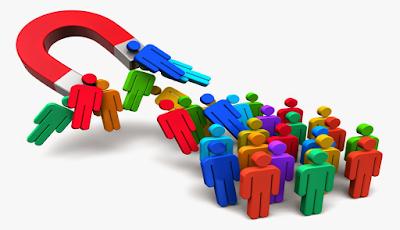 Phân tích đúng đối tượng sẽ thu hút được khách hàng tiềm năng