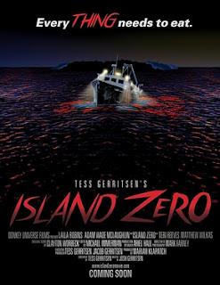 Island Zero Legendado Online