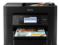Epson WorkForce Pro WF-4740 Drivers Download - Windows, Mac