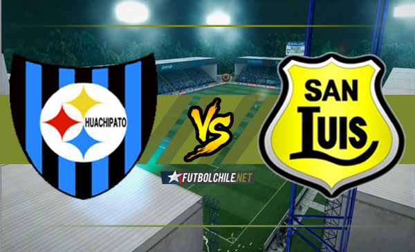 Ver stream hd youtube facebook movil android ios iphone table ipad windows mac linux resultado en vivo, online: Huachipato vs San Luis