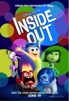Del reves (Inside Out) (2015) online y gratis