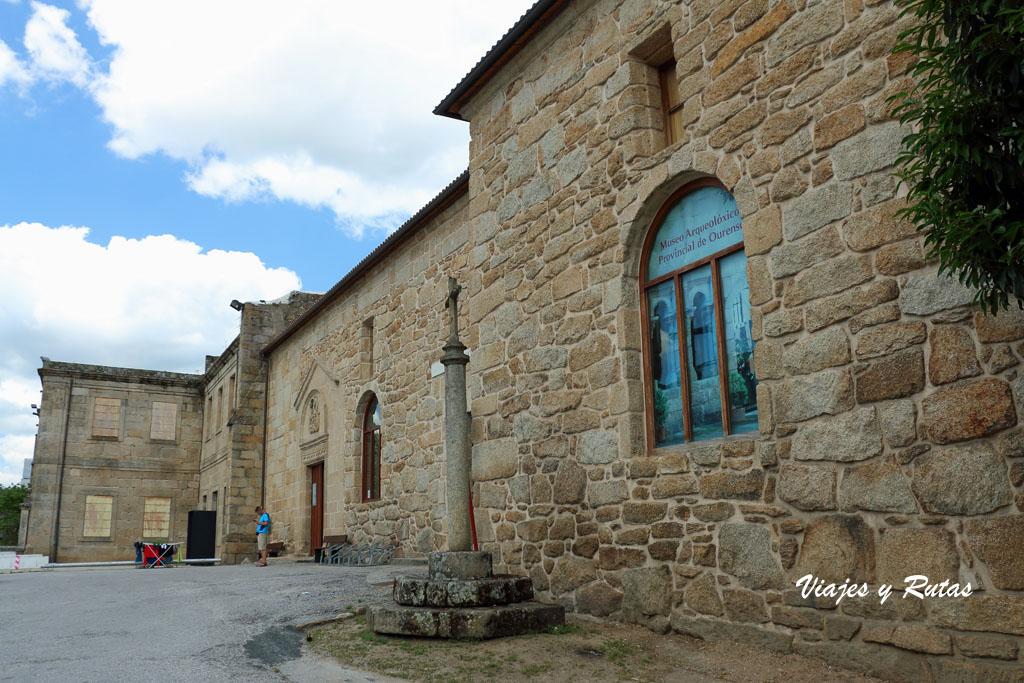 Convento de San Francisco, Ourense