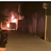 Botol dan Pesan Ancaman dalam Pembakaran Mobil Via Vallen