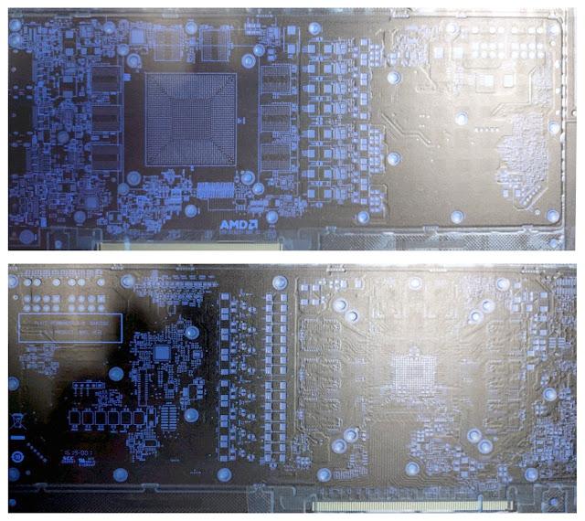تسريب تفاصيل المواصفات التقنية لجهاز PS5 بعد نشر أول نسخة من لوحة الأم