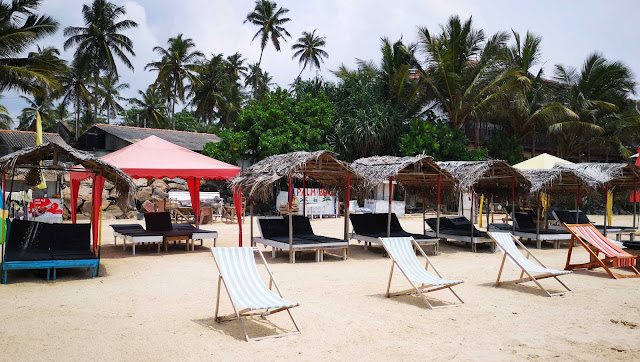 gdzie surfować na Sri Lance