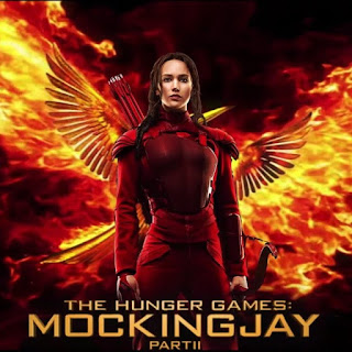 Watch The Hunger Games: Mockingjay Part II (2015) BluRay 480p Free Movie