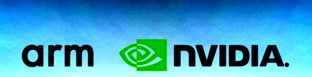 Nvidia $NVDA to acquire Arm