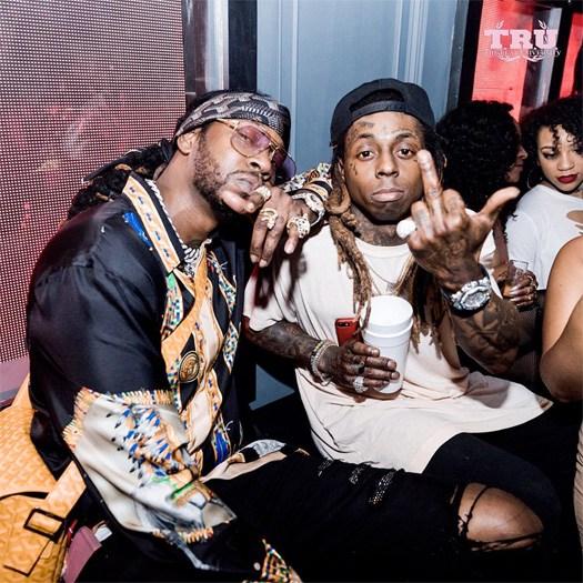 Lil Wayne Ft. 2 Chainz - Big Ballin