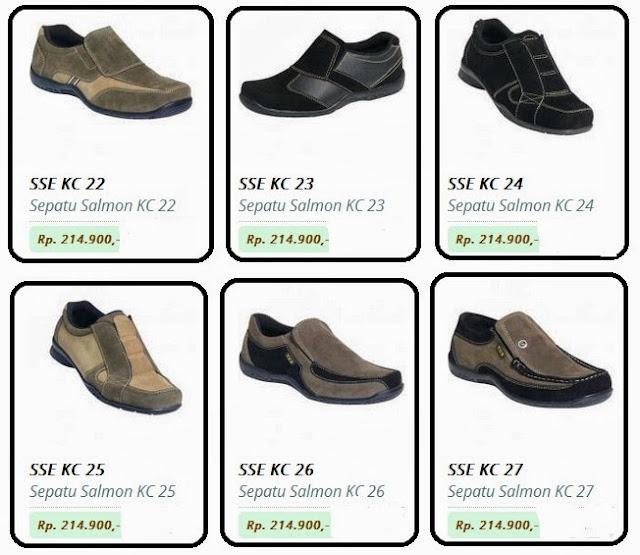 sepatu casual murah online