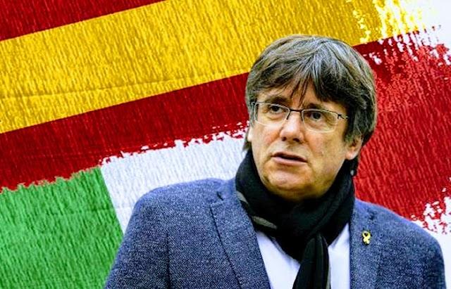 Tribunal italiano ordena dejar en libertad a Carles Puigdemont, expresidente de la Generalidad de Cataluña pedido en extradición por España