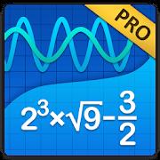 Graphing Calculator + Math Pro APK