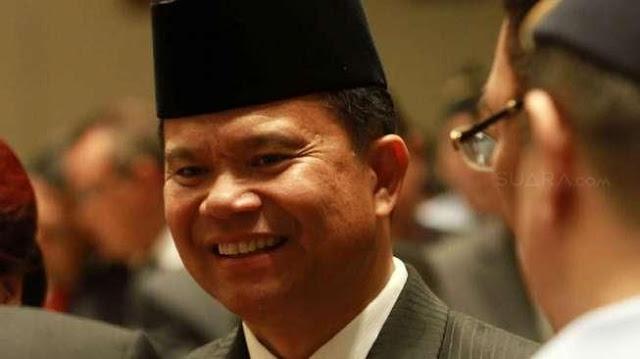 Ronny Sompie Dicopot karena Kasus Harun, KPK Ogah Ikut Campur Dapur Yasonna