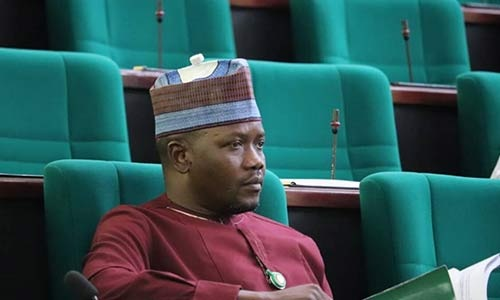 Court Convicts House Of Representatives Member For Lying Under Oath
