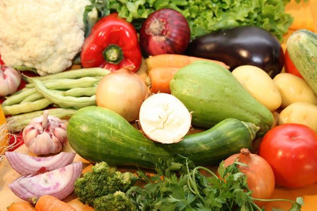 Konsumsi Makanan Sehat untuk Penderita Kolesterol