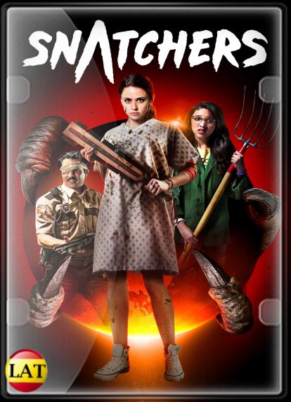 Snatchers (2019) DVDRIP LATINO