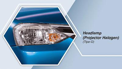 toyota etios headlamp