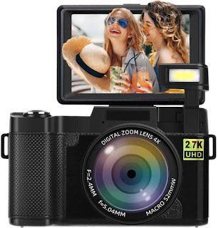 Best Starter Vlogging Camera