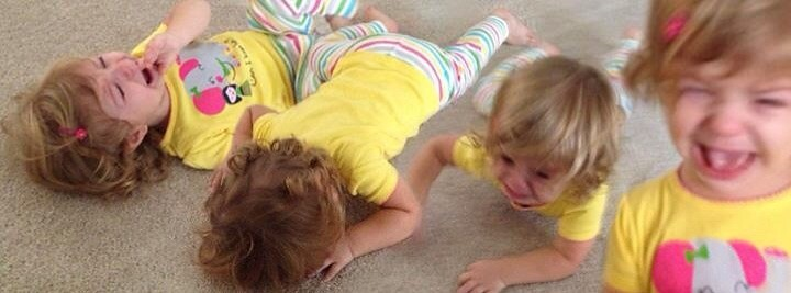Mengenal Tantrum Pada Anak dan Bagaimana Cara  Mengatasi  Supaya Tenang