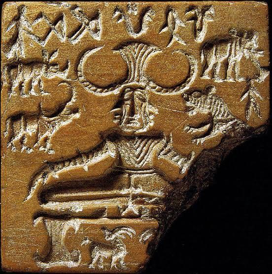 हड़प्पा कालीन सभ्यता मे धार्मिक विश्वास और  नियम, religious aspect of hadappan society