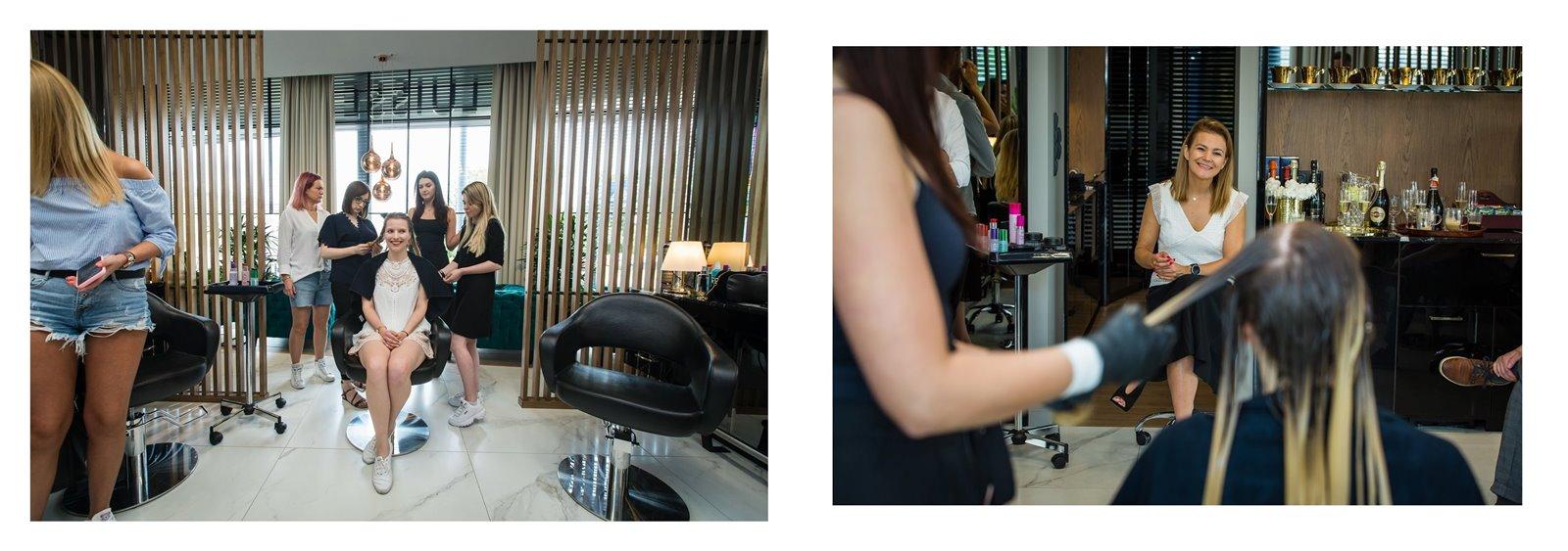 15 salon fryzjerski luisse łódź najlepszy fryzjer w łodzi gdzie pofarbować włosy w łodzi schwarzkopf opinia pielęgnacja bc fibre clinix booster na czym polega ile kosztuje cena