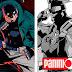 Spin-off 'Vigilante: Boku no Hero Academia' se une al catálogo manga de Editorial Panini