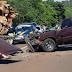 Grave acidente na BR 392 em Guarani das Missões