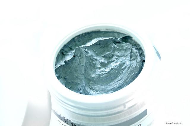 Sephora Mud Mask Purifying And Mattifying Review