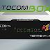 Tocombox Goool HD + Plus Nova Atualização V02.054 - 24/03/2020