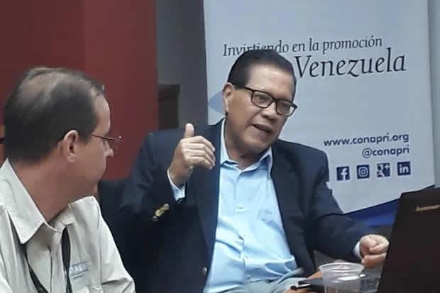 Ramón Goyo (AVEX): Pedimos la eliminación del control de cambio