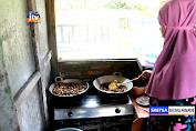 Nikmatnya Sensasi Pedas Oseng-Oseng Bekicot Khas Bojonegoro