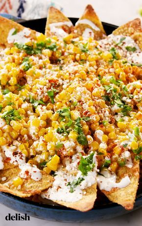 Street Corn Nachos #healthyrecipeseasy #healthyrecipesdinnercleaneating #healthyrecipesdinner #healthyrecipesforpickyeaters #healthyrecipesvegetarian #HealthyRecipes #HealthyRecipes #recipehealthy #HealthyRecipes #HealthyRecipes&Tips #HealthyRecipesGroup  #food #foodphotography #foodrecipes #foodpackaging #foodtumblr #FoodLovinFamily #TheFoodTasters #FoodStorageOrganizer #FoodEnvy #FoodandFancies #drinks #drinkphotography #drinkrecipes #drinkpackaging #drinkaesthetic #DrinkCraftBeer #Drinkteaandread #RecipesFood&Drink