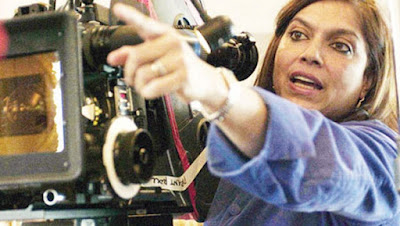 Famous Director Mira Nair points on actor's performance