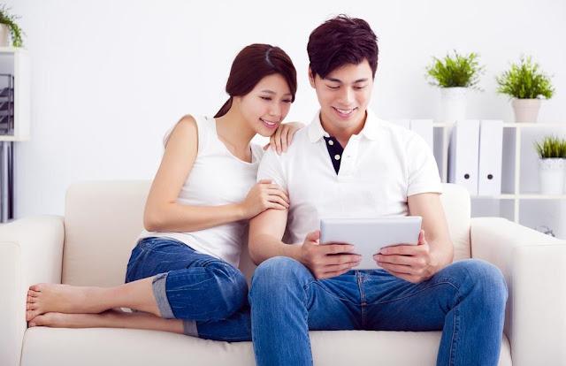 Tips Mengatur Keuangan Untuk Pengantin Baru