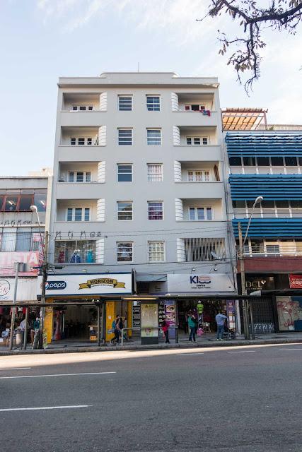 Edifício Eulália Chaves