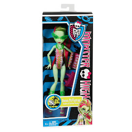 MH Make a Splash Venus McFlytrap Doll