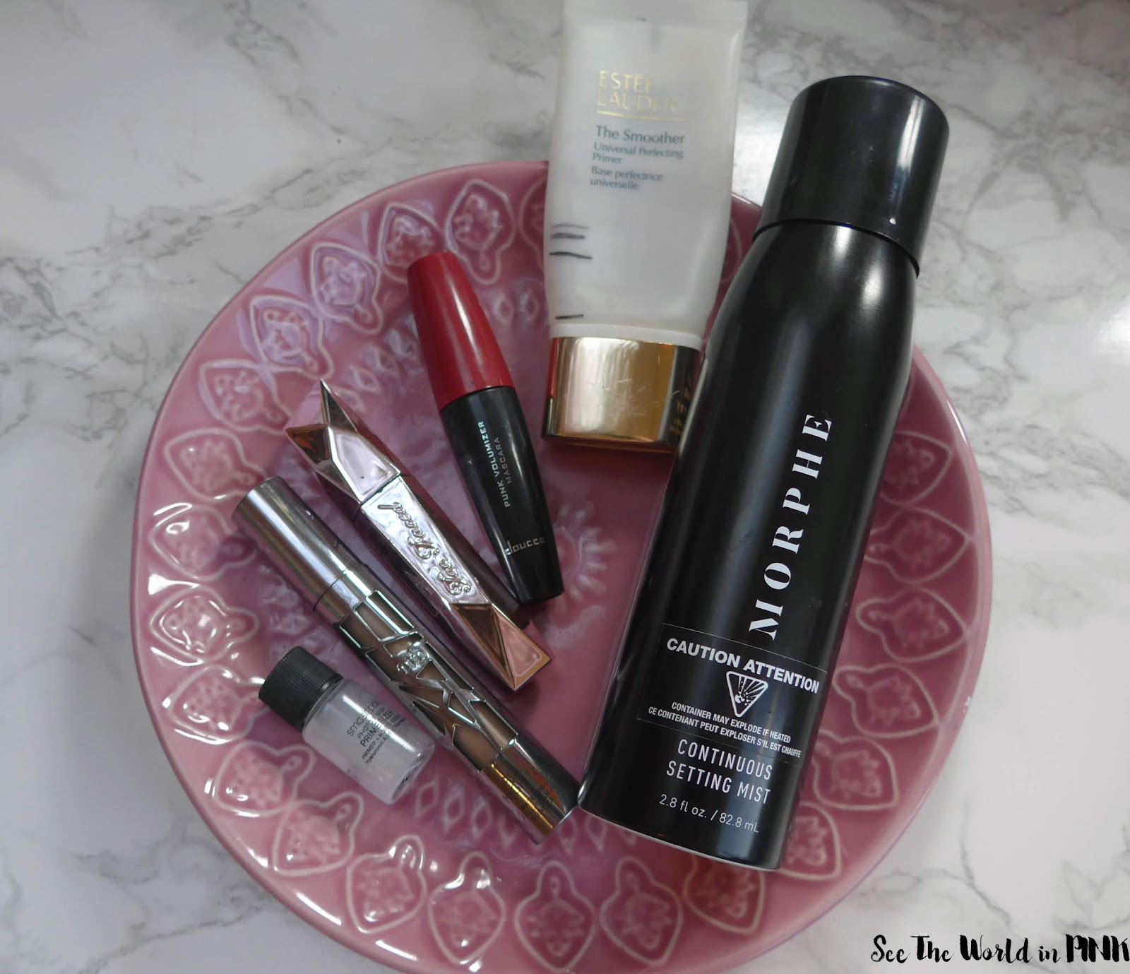 September 2019 - Monthly Empties