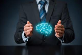 Semua yang dilakukan tubuh terhubung dengan saraf