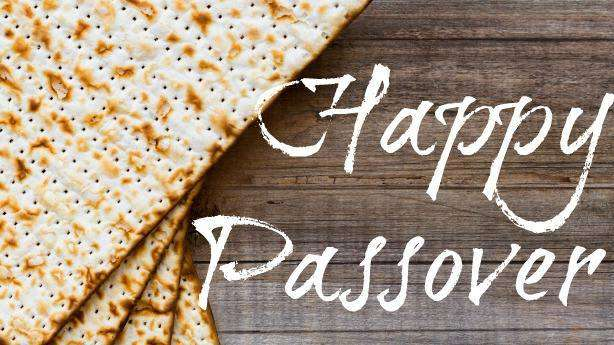 Passover Wishes Awesome Picture