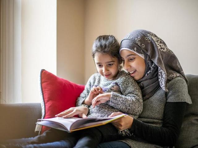 Inilah 6 Tips Pendidikan Agama Sejak Dini Kepada Anak Agar Soleh dan Soleha