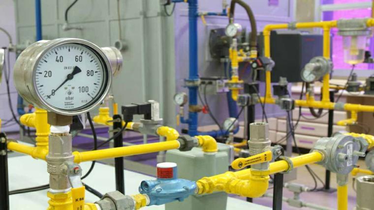 Curso Online Gratuito Redes de GLP (Gás Liquefeito de Petróleo) com CERTIFICADO