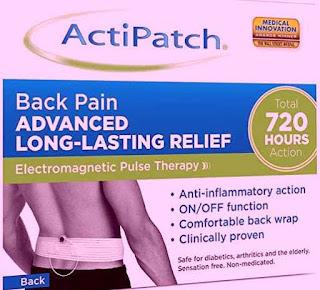 actipatch pareri forum terapie electromgantica pt durere