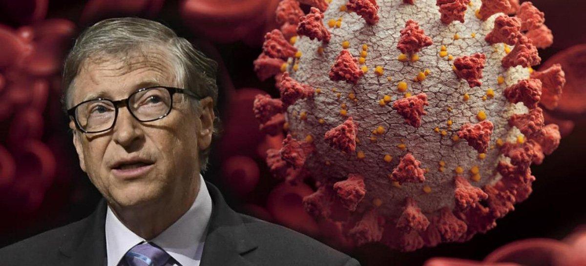 O Roteiro planejado da COVID, de Gates, Farmacêuticas, CDC, mídia, China e CIA para censurar questionadores da segurança de vacinas