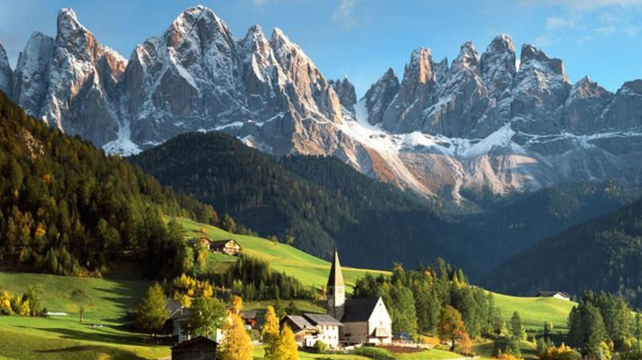 dünyanın gezilecek en güzel 10 ülkesi