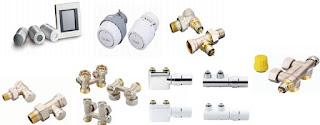 termostatski ventili