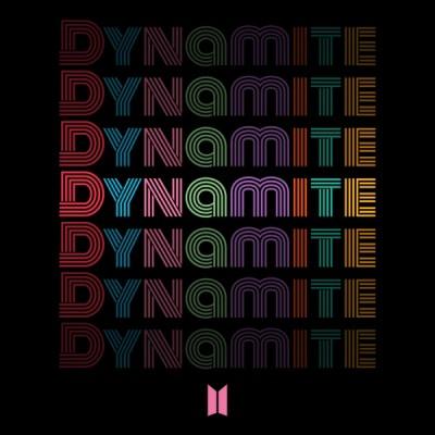 BTS - Dynamite (EP) (2020) - Album Download, Itunes Cover, Official Cover, Album CD Cover Art, Tracklist, 320KBPS, Zip album