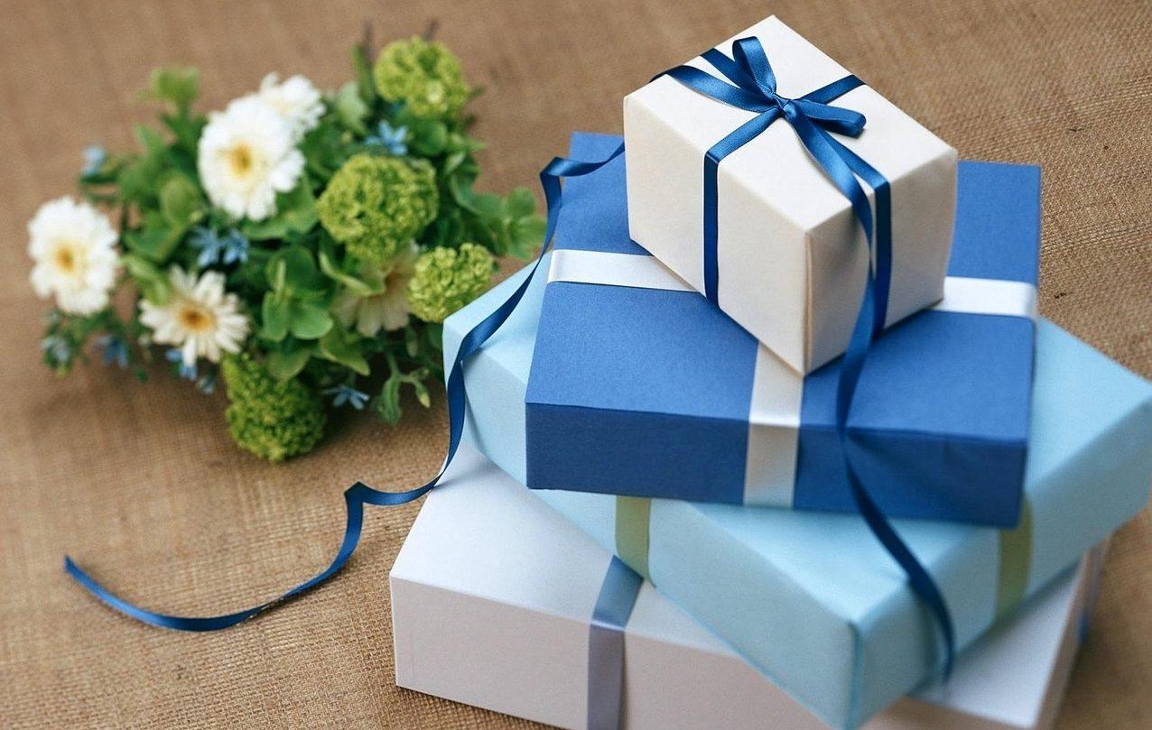 6 Dicas de Presentes para Homens e Mulheres