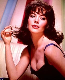 Beautiful Sexy Natalie Wood