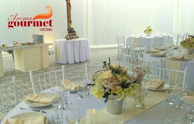 Buffetts Matrimonios Lima